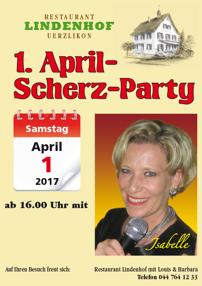 april april scherze